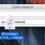 So installieren Sie WhatsApp ++ unter iOS 10 ohne Jailbreak
