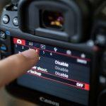 كيفية اختيار كاميرا الهواة في 2018؟