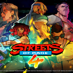 Streets of Rage 4: 90s cheeky comeback