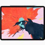 Nejlepší nové funkce iPadu Pro 2018