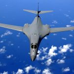 In the US, they called a method to make bombers inaccessible to Russia and China