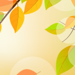 Autumn wallpapers for iPhone and iPad