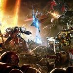 Warhammer universe games are up to 80% off
