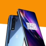 "OnePlus Z (aka OnePlus 8 Lite) appeared on a ""live"" picture with a flat screen and a camera hole"