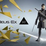 Hitman publisher gives away his spy game Deus Ex GO for free