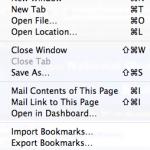 كيفية طباعة PDF من معظم تطبيقات Mac