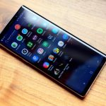 Samsung Galaxy Note 9 avis
