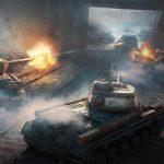 Na počest Den vítězství přidá World of Tanks do Berlína útočnou misi