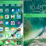 New jailbreak tweaks for iOS 10 - 10.2: PulseHUD, QuickPowerMode, SleekNotifications and others