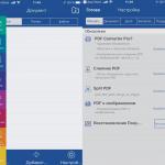 Comment convertir des fichiers PDF en images sur iPhone et iPad
