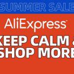 AliExpress Summer Sale on täällä: parhaat alennukset