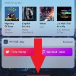 How to remove widgets from the Today screen on iPhone or iPad
