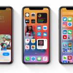 In iOS 14 and iPadOS 14 it will be possible to choose the default browser and email client