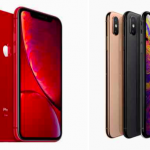 Compare iPhone XR vs iPhone XS: what's the difference?