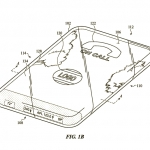 Apple patent says iPhone with glass panels on all sides
