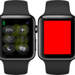 How to turn your Apple Watch into a flashlight