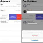 Yhteystietojen poistaminen Jaa-valikosta iOS 13: ssa