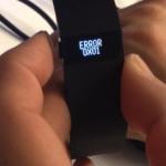 Kuinka käynnistää tai nollata Fitbit-kuntorannekoru
