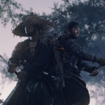 "Adult action: Ghost of Tsushima ""went gold"", getting a high age rating"