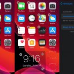 Tweak HSWidgets adds beautiful widgets to the iPhone home screen