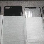 Die ersten Fotos der Panels des zukünftigen iPhone 8 kamen ins Netz