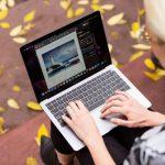 كيف تحمي لوحة المفاتيح على جهاز MacBook Pro وتتجنب المشاكل؟