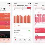 """Health"" (Apple Health) - مساعد اللياقة البدنية: كيفية تكوين التطبيق بشكل صحيح"