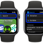 watchOS 6: how to reinstall remote applications on Apple Watch