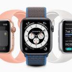 watchOS 7: Apple Watch seuraa nukkumista ja opettaa pestä kädet