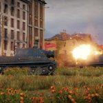 Wargaming esittelee Sturmpanzer VI -taistelutilan World of Tanks -yrityksessä, mutta väliaikaisesti