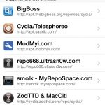 So installieren Sie den Sileo Tweak Manager mit Jailbreak Checkra1n