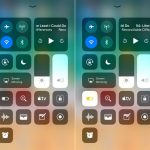 Deset nových funkcí Control Center v systému iOS 11