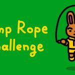 Jump Rope Challenge, a free game created by Nintendo developers from home, is on Switch.