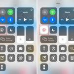 Wie aktiviere ich die iPhone-Ausrichtung für die Bildschirmausrichtung?