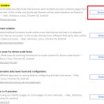 How to enable site isolation in Chrome browser