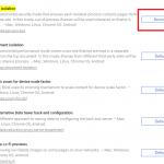 Sivuston eristämisen ottaminen käyttöön Chrome-selaimessa