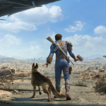 "Bethesda instructed the creators of the ""Wild West World"" to shoot a series on Fallout"