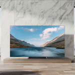 Xiaomi Mi TV Master: 65-inch smart TV with 4K OLED display at 120 Hz, MIUI for TV shell, MediaTek chip and $ 1840 price tag