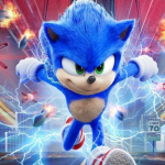 Sonic announced the release date of the movie Sonic the Hedgehog 2: premiere in April 2022