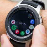 "The network has published a video review of the new ""smart"" watch Samsung Galaxy Watch 3 a week before the announcement"