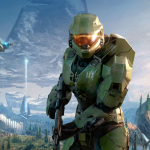 First Halo Infinite Gameplay Recorded From Xbox Series X At 4K 60 FPS