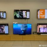 The new Xiaomi Mi TV Master OLED TV will be 5 times more expensive than LCD models