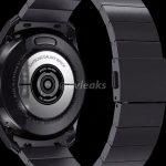Ještě více netěsností o Samsung Galaxy Watch 3: cena, foto