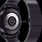 Encore plus de fuites sur Samsung Galaxy Watch 3: prix, photo