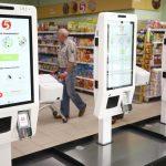Myymälät ilman kassakoneita voivat aloittaa toimintansa Venäjällä