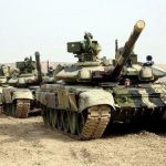 Armenia calls the number of Azerbaijani tanks destroyed by its military