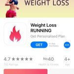How to lose weight with your iPhone