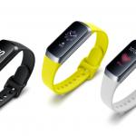 Samsung připravuje nový chytrý náramek ve stylu Galaxy Fit