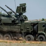In Ukraine, they talked about the dangers of Russian missile systems with AI
