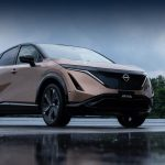 Nissan Ariya: electric crossover with a range of up to 500 km, a 90 kW battery and a price tag of $ 40,000